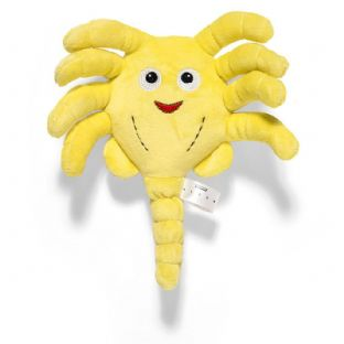 Aliens Phunny Facehugger Plush